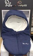 Silver Cross Surf Snug Brand New Blue Snug Fleece Liner. Christmas Gift