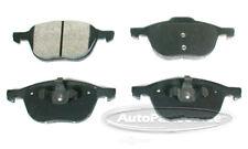 Disc Brake Pad Set-Rear Disc Front Autopartsource MF1044