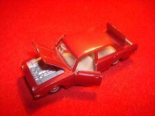 Ford corsair original vintage impy super cars diecast toy car yu 1/58