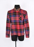 GANT Arbeitskleidung Herren Flanell Hemd Größe M