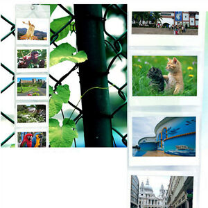 Wall Hanging Photo Album for Fujifilm Instax Wide 210 300 Instant Camera5pocJ LD