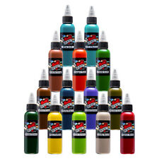 Mom's Inks 14-Bottle Exotic Set - 2oz