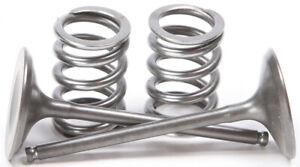 Pro X Steel Valves and Spring Kits Intake 28.SIS3405-2