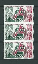 FRANCE - 1973 YT 1740 - bande - TIMBRES NEUFS** LUXE