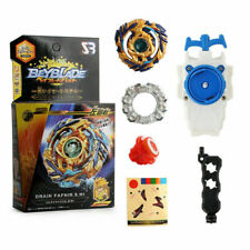 New Beyblade Burst Toys B-79 Starter Drain Fafnir.8.Nt with Launcher Toy