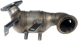 Catalytic Converter Front Dorman 674-854