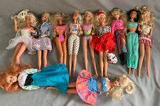Barbie Doll Lot!