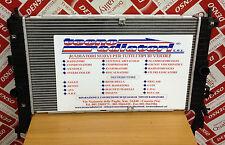 RADIATORE ACQUA MOTORE OPEL MERIVA CDTI DAL 2005 AL 2010 NUOVO !!