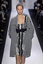 NWT Diane Von Furstenberg ARIBA Dress, sz 4 * $1,200 *