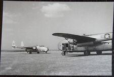 AVIATION, PHOTO AVION, C 82 PACKET -*-*