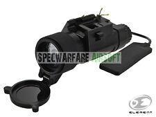 Element M3X Tactical Illuminator Long Version (Black) EX175-BK