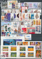SPAIN - ESPAÑA - YEAR 2003 COMPLETE MNH WITH ALL THE STAMPS, BOOKLETS&MINISHEETS