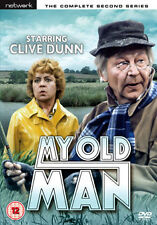 DVD:MY OLD MAN - SERIES 2 - NEW Region 2 UK