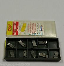 9 Stechplatten GIPX -3 P6838 IC20 ISCAR neu T1228