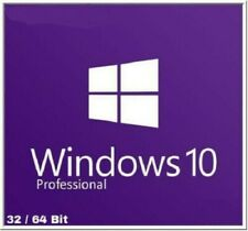 ✔Microsoft Windows 10 Pro OEM Activation Key (32/64 Bit) Vollversion Lizenz✔24/7