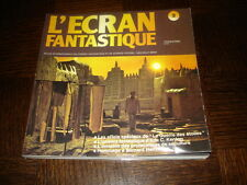 L'ECRAN FANTASTIQUE N°3 - 1978 - Cinéma Science-Fiction - Star Wars
