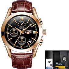 The WALL STREET Series - Luxury Men's Watch By LIGE