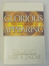 Left Behind Glorious Appearing The End of Days 12 Jenkins LaHaye 2004 Hardcover