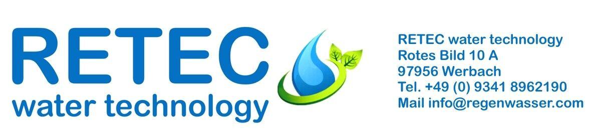 RETEC water technology