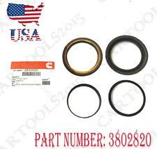 Cummins Front Main Crankshaft Oil Seal Wear Sleeve 89-2015 Dodge 3802820 5.9L