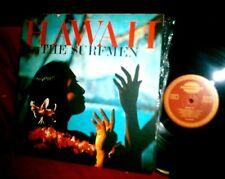THE SURFMEN Hawaii LP early 1960 Steel Guitar Beat TOP ! >
