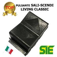 Bticino PULSANTE DOPPIO PER TAPPARELLA O TENDA LIVING CLASSIC