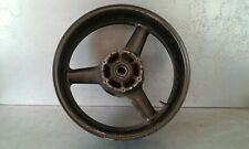 YAMAHA R1 5PW 2002 2003 REAR WHEEL RIM