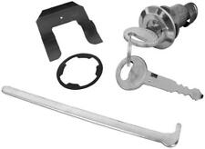 1967 - 1973 Ford Mustang Trunk Lock Cylinder Kit with Keys by Dynacorn CL-1552