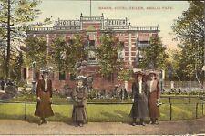 Baarn, NETHERLANDS - Hotel Zeiler & Amalia Park - long dresses & hats