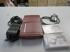 Iomega IO1000-PX Ditto Max External Backup Storage Drive DITTO MAX - PPT