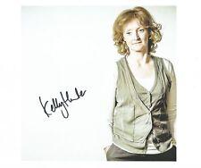 Kelly Hunter hand signed photo COA UACC  AFTAL Dealer