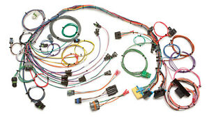 PAINLESS WIRING Tpi Harness 90-92  60103