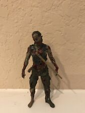 McFarlane Toys The Walking Dead Comic Book Pin Cushion Zombie Action Figure
