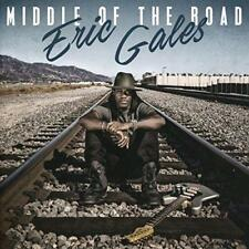 Eric Gales - Middle Of The Road (NEW CD)