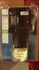 Murray 2-Pole 50A Ground Fault Circuit Interrupter Gfci Breaker Mp250Gfp New