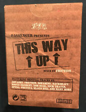 This Way Up Passenger Top Trumps Playing Cards Promo Utah Saints Fine Tunes