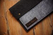 Housses et sacoches noirs Apple pour ordinateur portable