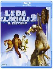 L'ERA GLACIALE 2 - IL DISGELO -  BLURAY  -  NUOVO SIGILLATO