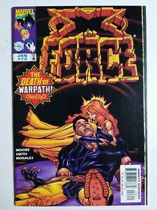 X-Force (1991) #73 - Near Mint