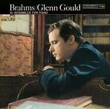 Gould,Glenn - Brahms : 10 Intermezzi Neue CD