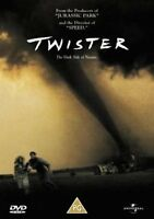 Twister [DVD] [1996] [DVD][Region 2]