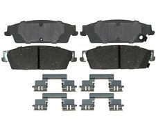 Disc Brake Pad Set-WT Rear Raybestos MGD1194CH