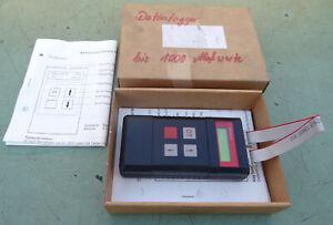 MITUTOYO Digimatic Datenlogger DL-1000 M 011264M Datenspeicher Messgerät