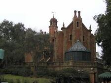 Disneyworld Haunted Mansion tour DVD Tony Baxter Mickey Mouse  Disneyland CD