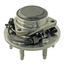 Wheel Bearing & Hub Assy  ACDelco Advantage  515054