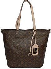 Damentaschen aus Kunstleder mit Innentasche (n) und Reißverschluss