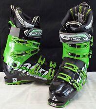 Fischer Ranger 12 Vacuum New Men's Ski Boots Size 29.5 #346603