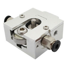 Proximity Extruder Mount KIT All-metal 1.75/3mm Remotely for J-Head 3D Printer