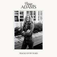 BRYAN ADAMS / TRACKS OF MY YEARS * NEW CD * NEU  *