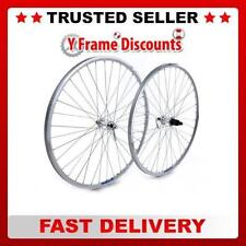 Universal Tubular Bicycle Wheels and Wheelsets 9 Speed